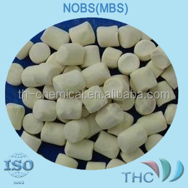 Rubber chemical NOBS rubber Accelerator manufacturer