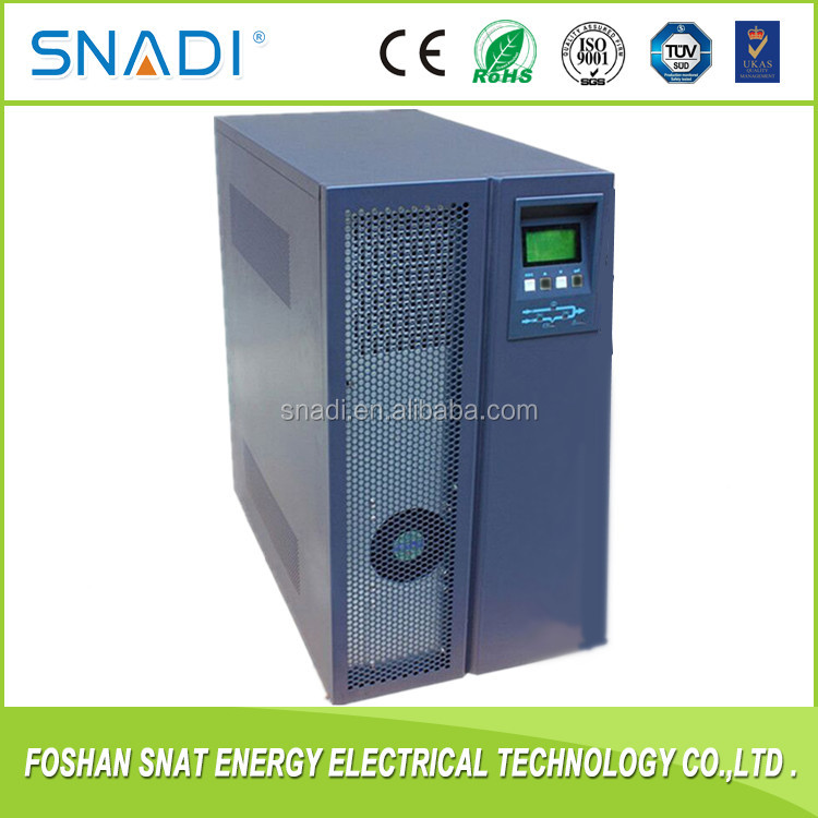 power converter 8KW high reliable Solar inverter pure sine wave inverter