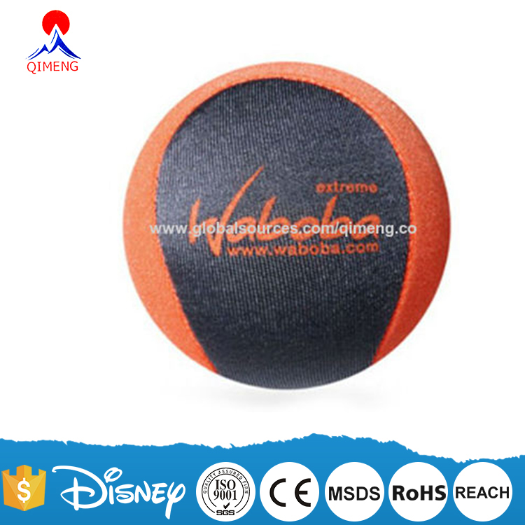 60mm tpr rubber high bouncing balls for kids