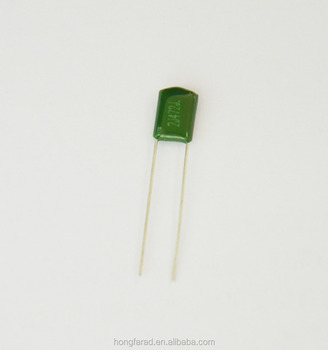 Good price Polyester film metal foil capacitor (inductive) CL11 PEI