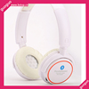 2015 new arrival bluetooth wireless stereo sport mp3 headphone with FM radio