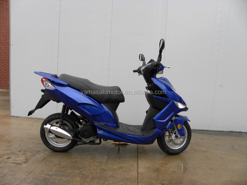 2013 Hot sell EAGLE Gas Scooter Yamasaki