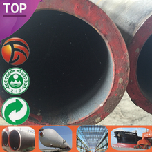 St44/St52/St45 Quality Assured mechanical properties of st37 steel Factory Supply 32 inch large diameter steel pipe