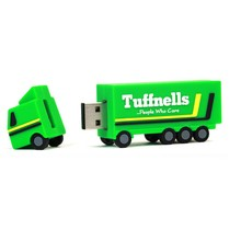 promotional flash usb drive car made in China