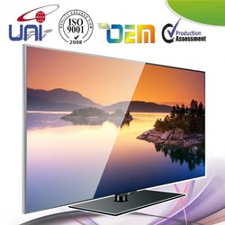 2015 uni/oem 4k SKD/CKD best quality wifi 3d android led tv