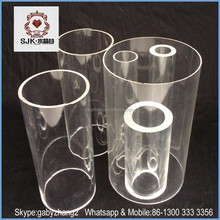 Large Acrylic Tube/Pipe, ,1000mm Diameter Acrylic Pipe