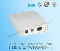 Hot selling in india OEM sturdy types of electrical junction boxes