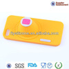 Professional Supply All Kinds Mobile Phone Silicone Case Manufacturer From China