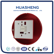Top selling products 2016 types of electric bell