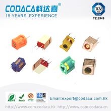 Good price Variable Inductor Coil, adjustable coils inductor, RF Inductor Coil