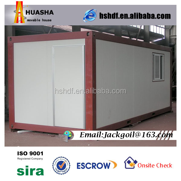 China Cheap Mobile Bathrooms and Toilets
