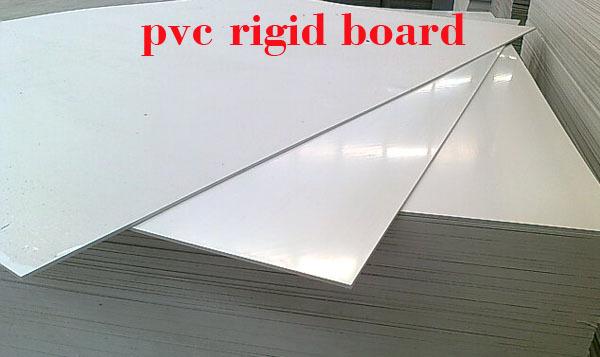 Pvc Foam Board 4x8 Pvc Board Advertising Pvc Expansion