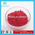 ceramic tiles pigment polish pigment Inclusion Dark Red 945097 coloured glaze tile heat resistance pigment for pottery