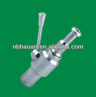 D46 Dire Nozzle / Branch Fire Hose Nozzle / Water Spray Nozzle Gun
