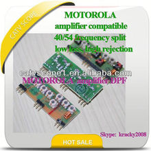 MOTOROLA diplex filter DF1-42/54 for MB trunk amplifier