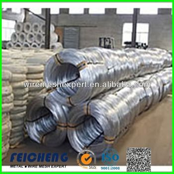 mill of galvanized wire In Rigid Quality Procedures(Manufacturer/Factory in China)