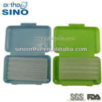 wax dental supply anillos denture