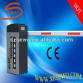 SEWO-X660 Automatic Parking Gate Arms For Car Access Control