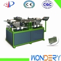 High Quality Aluminum Radiator Core Assembly Machine for 1-2 row Radiator Core