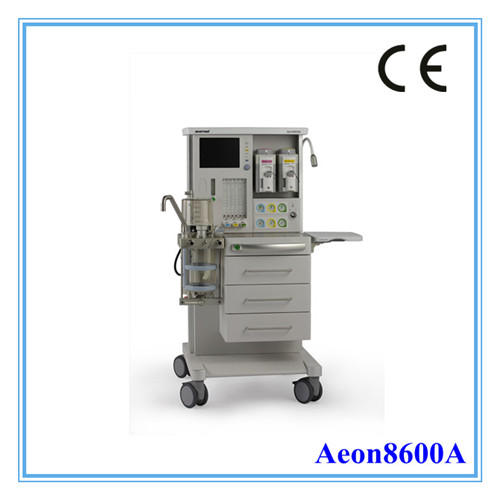 CE Approved Cheap Price of Hospital ICU Anaesthesia Machine Aeon8600A