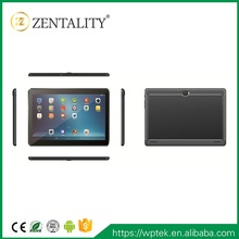 ultra slim 10inch 3G phone calling tablet 3G