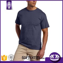 New gym jersey short sleeve 2012 men's cool Sports T shirt/jersey/top/clothes in contrast color insert and piping wicking