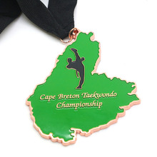 NS01 New Arrival Cheapest Aaa Quality 2D/3D Medal And Trophy Manufacturer In China