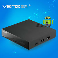Hot Dual Core A9 Android 4.1 Smart TV BOX 4GB 1080P WIFI HDMI Media Player 1.6GHZ XBMC media center