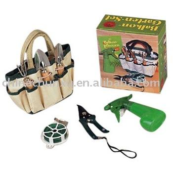 Popular garden tool set with useful in garden buy garden for Popular gardening tools