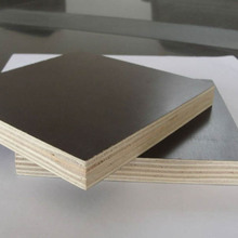 Concrete Film Faced supplier in chinawaterproof shuttering plywood