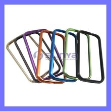 10 Vivid Color Hard Metal Alloy Frame for Galaxy S3 Bumper