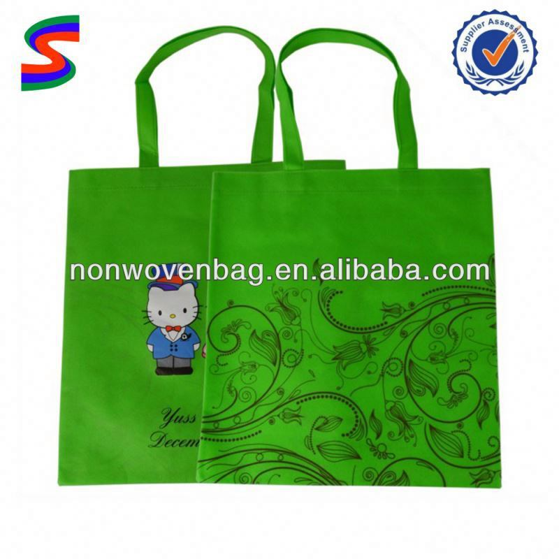 NB17310 Automatic Nonwoven Bag Cutting And Sewing Machine