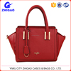 Milan Fashion Style Tassels Lady Leather Bag