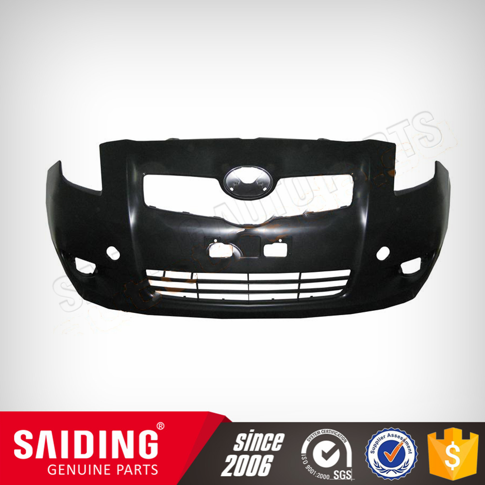 TOYOTA YARIS front bumper 52119-52938 ZSP90 2005-2011 parts