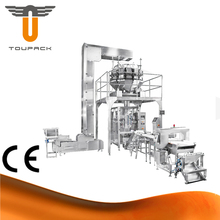 automatic milk dry powder packaging machine