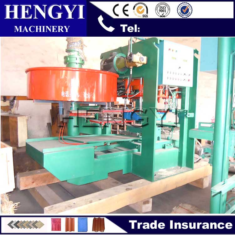floor terrazzo/roof tile tile roll forming machine for sale