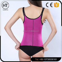 Best selling Women Slimming Waist Trainer Corset for Waist Trimmer with Steel Boned