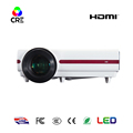Android projector X1500, LED Digital Video speaker Projector for Home