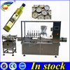 Fully Automatic olive oil filling machine,olive oil filling equipment