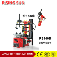 Tyre changing used tire shop equipment for sale