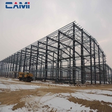 Hot sale next-generation customized oem steel roof structure