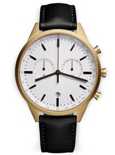 LongBo brand your own best fashion genuine quartz watch with chronograph