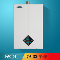Gas Water Heater Combi Water Heater