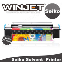 3.2m solvent printer phaeton/infiniti solvent printer infinity 3208r plotter with solvent ink infinity