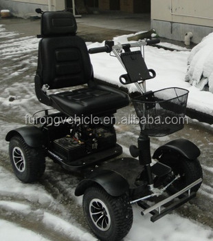 Cheapest electric golf buggy GF03