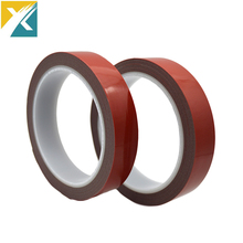 UV Resistant Acrylic Foam Double Sided Adhesive Tape