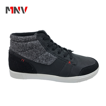 2018 New Arrival New Model Men Casual Shoes China Manufacturer