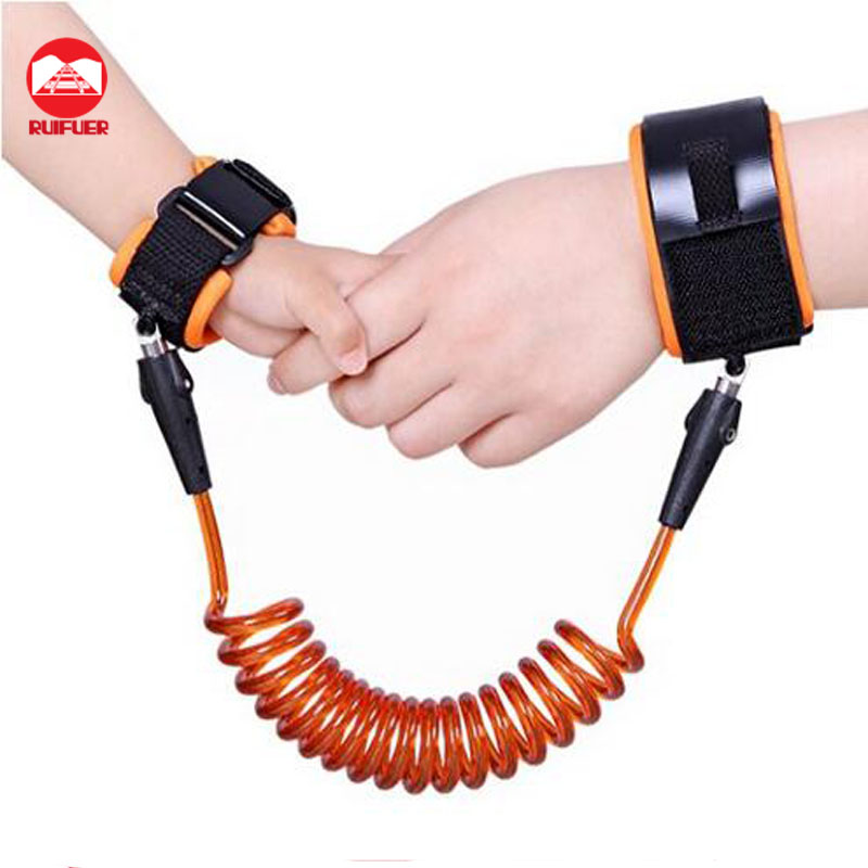 Wholesale Wear You Play Children Kids Sports Toddler Walk Keeper Anti lost Wrist Link