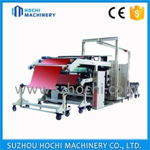 Cheap Hot Sale Top Quality Custom Fabric With Films Lamination Machine