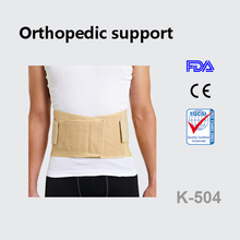 Alibaba Express High Quality Medical Waist Support Trimmer Belt